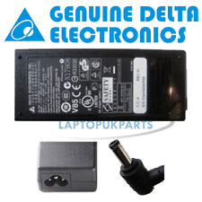 GENUINE DELTA FOR ASUS LAPTOP X53S A52F CHARGER ADAPTER 65W
