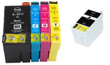 5 inks for WF-3620DWF WF-3640DTWF WF-7610DWF WF-7620DTWF WF-7715DWF WF-7720DTWF