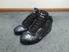 "Nike Solo Flight 1 Flightposite 2002 ""Black Matrix"" (Size 10)"