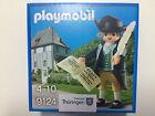 Playmobil Special - edi. limitada Johann Wolfgang von Goethe 9124