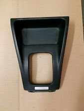 Subaru OEM 1998-2002 Forester Automatic Gear Shifter Selector Bezel 92061FC050