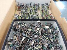 American 1:72 Scale Toy Soldiers