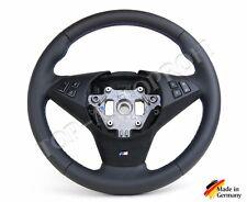 BMW 5er E60 E61 6er E63 E64 M M5 Sport Lenkrad Neu beziehen Hannover Ar.:580
