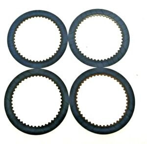 .For DODGE 500-TF6- 904 (4) FOUR HP Blue Performance Forwards  friction clutches