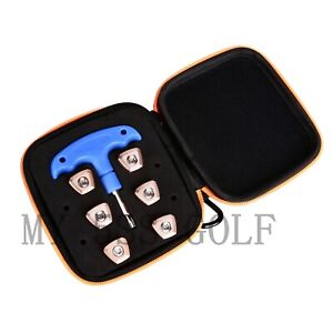 Golf G400 Weights Wrench Tool KIT For Ping G400 Driver Fairway Wood Hybrid Club