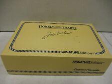 Ertl Lionel Trains Signature Edition 1950 Chevy Tractor Trailer