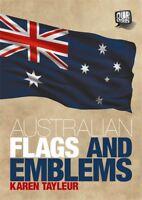Australian Flags and Emblems ' Tayleur, Karen
