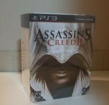 Assassin's Creed II Master Assassin's Edition (Sony PlayStation 3, 2009)