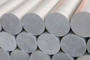 Aluminium Round Bar 6082T6/H30