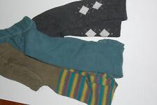 Lot 3 paires de collants 4/5 ans dont okaidi
