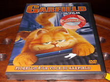 Garfield Il Film Fox  Dvd ..... Nuovo