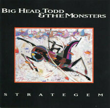 Big Head Todd And The Monsters – Strategem