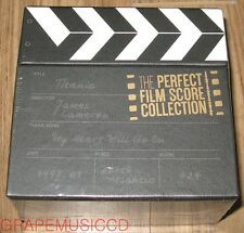 The Perfect Film Score Collection / LP MINIATURE 20 CD BOX SET / Doctor Zhivago