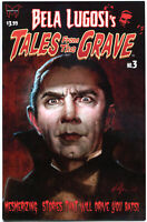 BELA LUGOSI 'S TALES from the GRAVE #3, NM, 2010, Vampire, more Horror in store