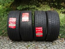 SILVERSTONE FTZ-W WET 19-58-15 PERFORMANCE TRACK DAY RACE TYRES SET OF 4