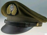 1940s WWII Flying Tigers CBI AVG Crusher Hat all sizes available
