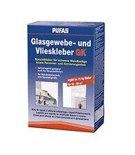 Glasgewebe-und Vliestapetenkleber GK 1kg für ca. 50m²