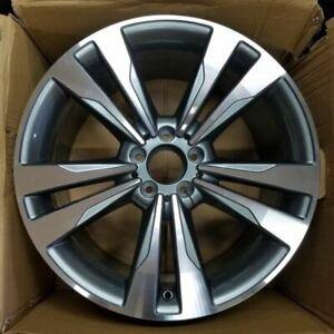 "REAR 19"" Wheel Rim for MERCEDES S400 S450 S550 S560 S600 14-19 OEM Quality 85351"