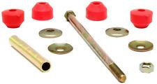 Suspension Stabilizer Bar Link Kit Rear,Front McQuay-Norris SL233HD