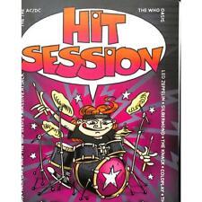 Hit Session Drums - Noten für Schlagzeug - 100 Songs aus Rock, Pop, Metal 7615