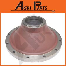 NEW Cover Housing Rear Axle Massey Ferguson 275,290,375,390,398,399,4225 Tractor
