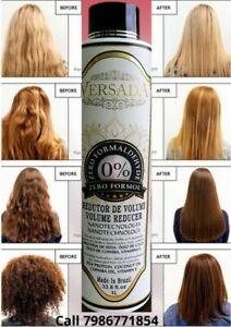 KERATIN COLLAGEN PROTEIN treatment for dry, damaged & frizzy hair- 100ml