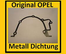 Opel Astra G   Motor: X20XER  Metall Dichtung Ölpumpe