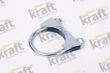Rohrverbinder, Abgasanlage für Abgasanlage KRAFT AUTOMOTIVE 0558536