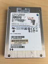 "60GB SATA SSD 2.5"" Hot-swap MK0060EAVDR 570774-001"