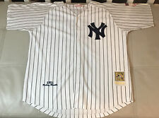 NWOT Mickey Mantle Mitchell & Ness 1951 Cooperstown Collection Jersey Size 52