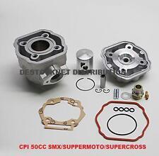 Kit HAUT MOTEUR AIRSAL CPI SUPERMOTO/SMX/SUPERCROSS 50