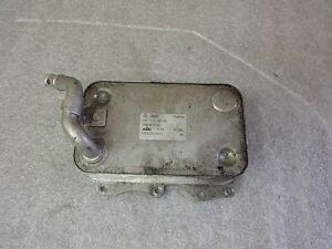 Audi Q7 A8 Ölkühler Oil Öl Kühler 057117021M