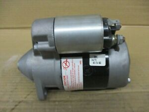 REMAN STARTER 16773 FITS *SEE CHART* AUTOMATIC TRANSMISSION