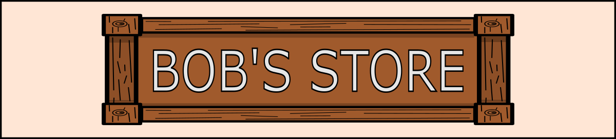 BOBS_STORE