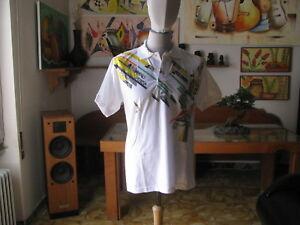 T-Shirt/Polo Tennis Cheetah - Size L -