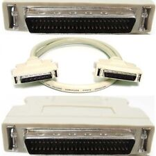 3ft short HD/MD/HPDB50pin SCSI2 Male~M External MM Cable/Cord/Wire drive/HD/scan