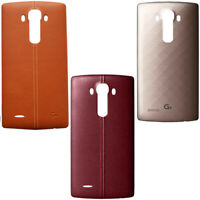 New LG Battery Housing Rear Back Cover Replacement Door With NFC For LG G4