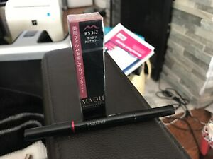 Maquillage Smooth & Stay Lip Liner cartridge RS362 Mauve Pink 0.2g w/ Brush