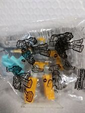2019 Burger King Transformers Cyberverse Bumblebee NEW