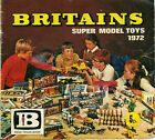 DVD VINTAGE TOY CATALOGUES - 1960s/70s+ Britains/Timpo + 1960S CINEMA ADS VIDEO