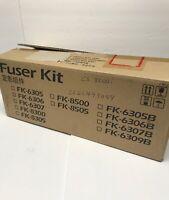 Genuine Kyocera FK-6306 302LH93057 Fuser Unit - 110 / 120 Volt