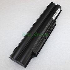 5200mAh Battery For FUJITSU FMVNBP146 FPCBP145AP FMV-R8290 LifeBook AH572 E751