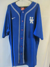 MLB Kentucky Wildcats chemise Baseball Taille L / 12981