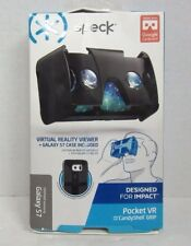Speck Pocket-VR Virtual Reality Viewer w/ Samsung Galaxy S7 Case