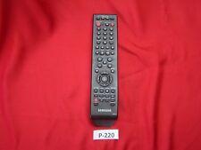 Originaux Samsung FB 00053 H pour dvd-hr737 #p-220