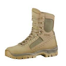 BRITISH ARMY DESERT MEINDL BOOTS - BRAND NEW  - UK 5 - DESERT BOOTS