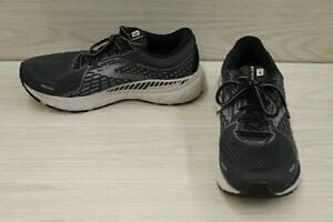 Brooks Adrenaline GTS 21 110349 Running Sneaker - Men's Size 10 4E, Grey