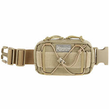 Maxpedition Janus Extension Pocket Khaki 8001K