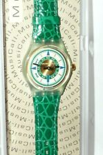 Swatch Uhr 1994 Swatchuhr Musicall SLG 102 Ring A Bell Music call Uhren Alarm