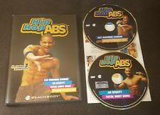 Hip Hop Abs: Fat Burning Cardio, Ab Sculpt, Total Body Burn DVD exercise workout